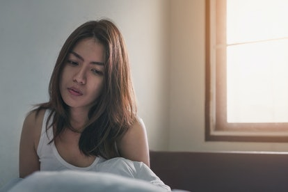 Sex dream meaning: You dream your partner is cheating on you