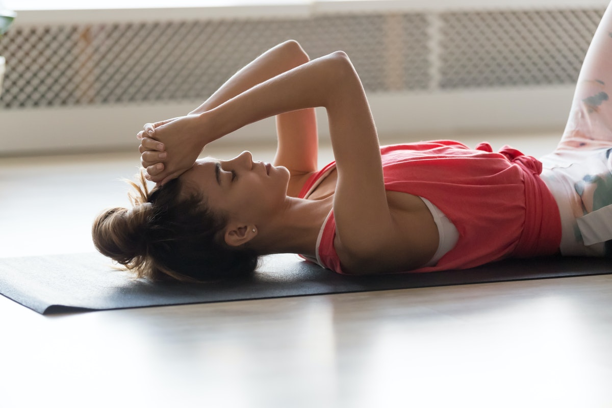 practicing gratitude meditation