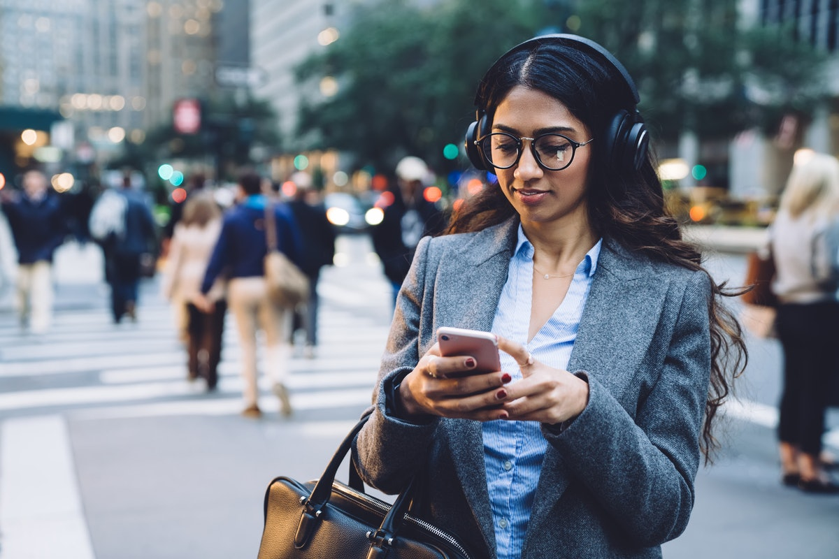 These motivational podcasts for women will help you get out of a creative rut.