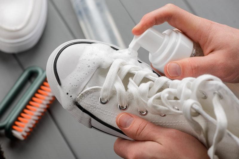 best waterproof sprays for shoes