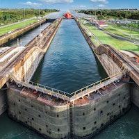 Why NASA's sending a $10 billion piece of cargo through the Panama Canal