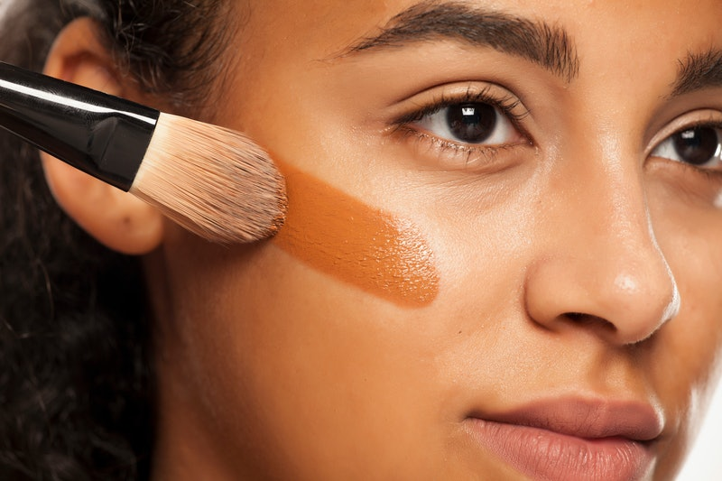 Not sure how to apply foundation? Here are 10 TikTok beauty hacks that will help you get the best re...