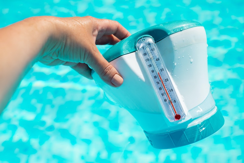 best pool thermometers
