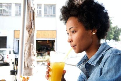 is juicing actually healthy?