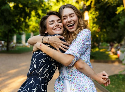 Aries and Cancer friendships make a strong and dynamic bond.