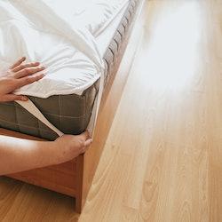 best mattress protector for memory foam