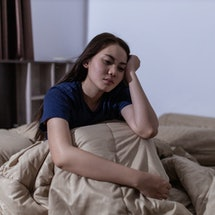 How experiencing micro-stresses throughout the day impacts your sleep.