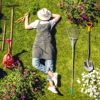 Five reasons why gardening is great for your health