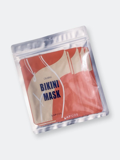 Calming Bikini Mask: image 1