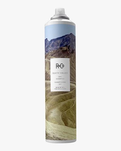 Death Valley Dry Shampoo 300ml: image 1