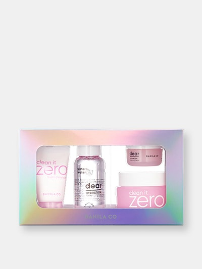 Dear Hydration Skin Starter Set: image 1