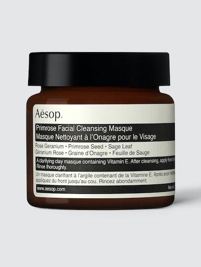 Primrose Facial Cleansing Masque: image 1