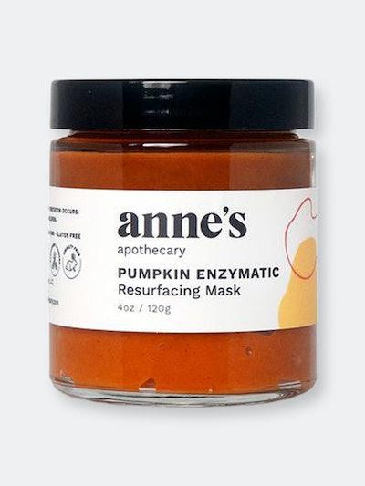 Pumpkin Enzymatic Resurfacing Mask: image 1