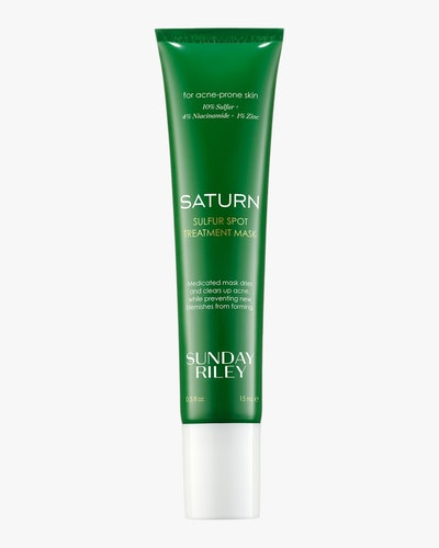 Saturn Sulfur Spot Treatment Mask 15ml: image 1