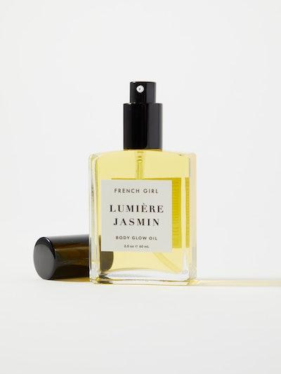 Lumière Jasmin Body Glow Oil: image 1