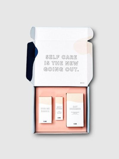 Self Care Bundle Gift Box: image 1