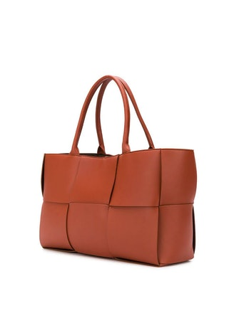 Arco Woven Tote: additional image
