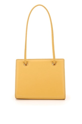 Yuzefi Mini Taco Leather Bag: image 1