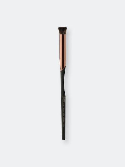 Luxie 738 Detail Flat Blender Face Brush - Protools: image 1