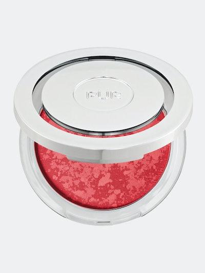 Blushing Act Skin Perfecting Powder: image 1