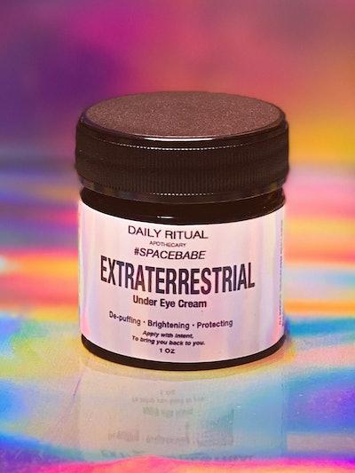 Extraterrestrial Eye Cream: image 1