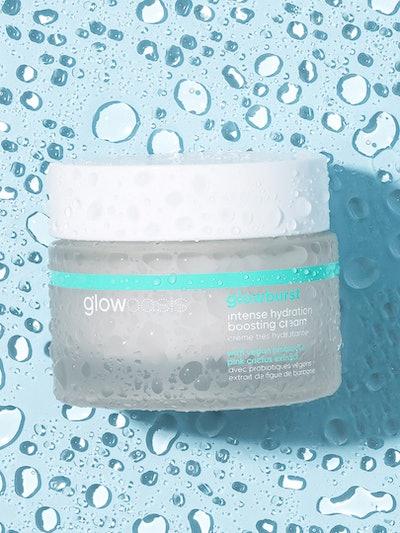 glowburst intense hydration boosting cream: image 1