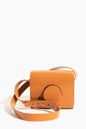 Camera Bag in Autumn Orange: image 1