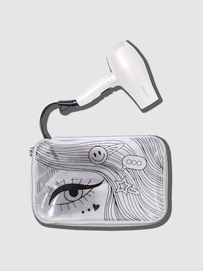 Glow Girl Mini Hair Dryer: image 1