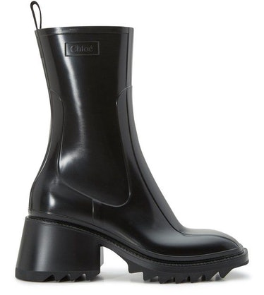 Betty boots: image 1