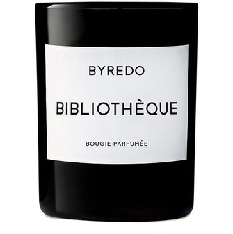 Bibliothèque Scented Candle 70 g: image 1