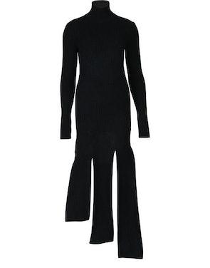 Long dress: image 1