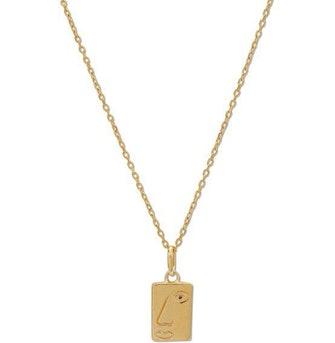 Elvire necklace: image 1