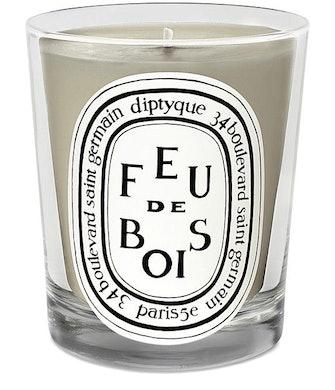 Feu de Bois scented candle 190 g: image 1