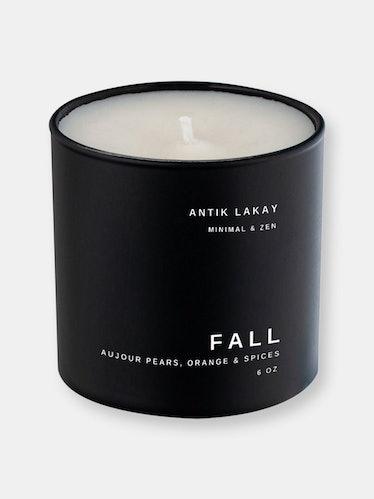 Fall Candle: image 1