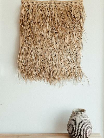 Palm Wall Hanging: image 1