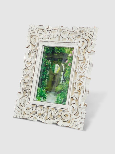 Antique Picture Frame: image 1