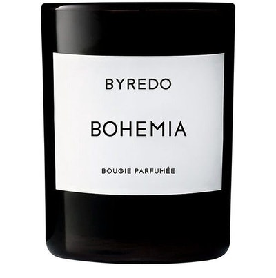 Bohemia Scented Candle 70 g: image 1