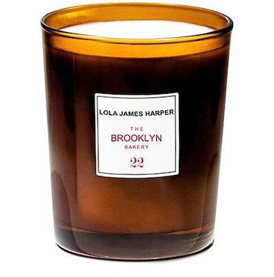 22 The Brooklyn Bakery candle 190 g: image 1