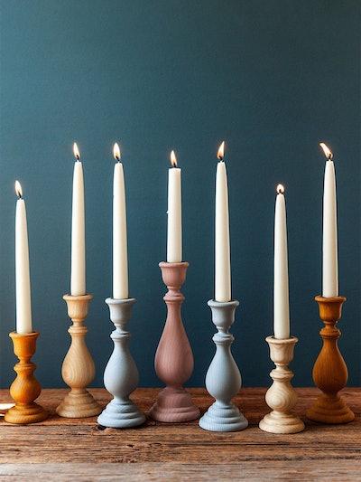 Essex Candlestick: image 1