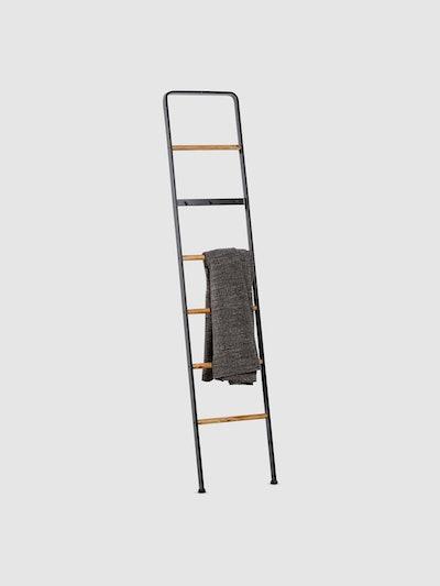 Decorative Wood Ladder: image 1
