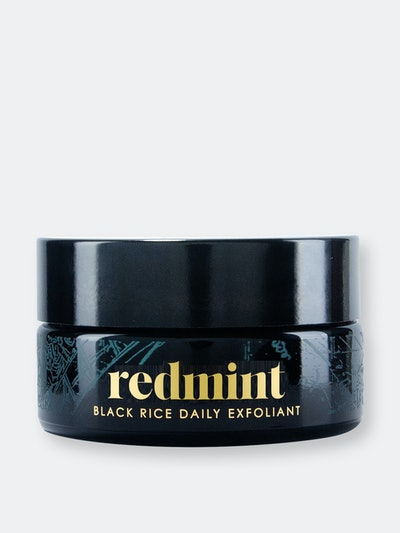 Pearl + Black Rice Daily Exfoliant: image 1