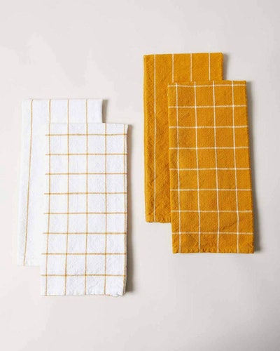 Simple Kitchen Towels: image 1