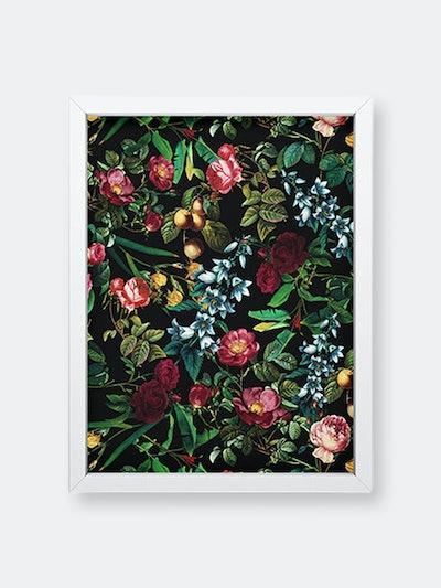 Floral Jungle By Burcu Korkmazyurek: image 1