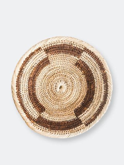 Kariba Wall Basket: image 1