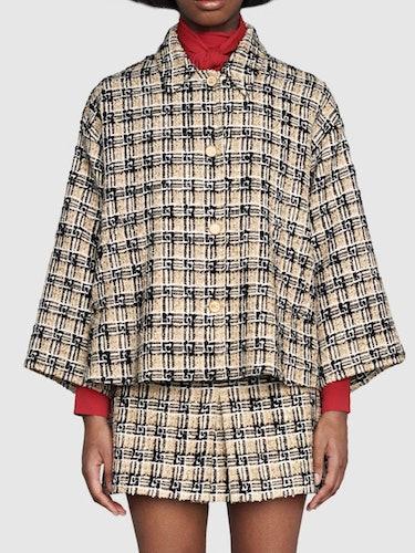 Tweed Jacket: additional image