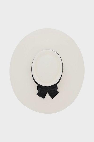 Maison Michel Kat Felt Hat: image 1
