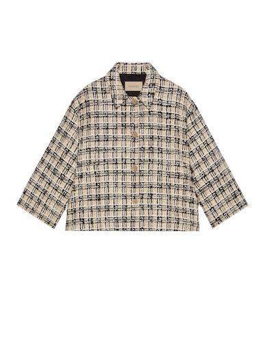 Tweed Jacket: image 1
