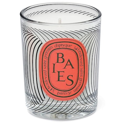 Baies candle 70g - Dancing Ovals Collection