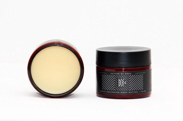 Body Butter | Best Selling Moisture-Lock Super Softener: image 1