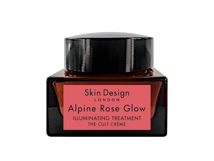 Alpine Rose Glow: image 1